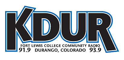 KDUR | 91.9 and 93.9 | Fort Lewis College Community Radio
