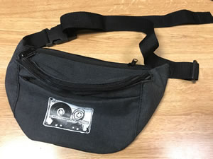 KDUR Fanny Pack